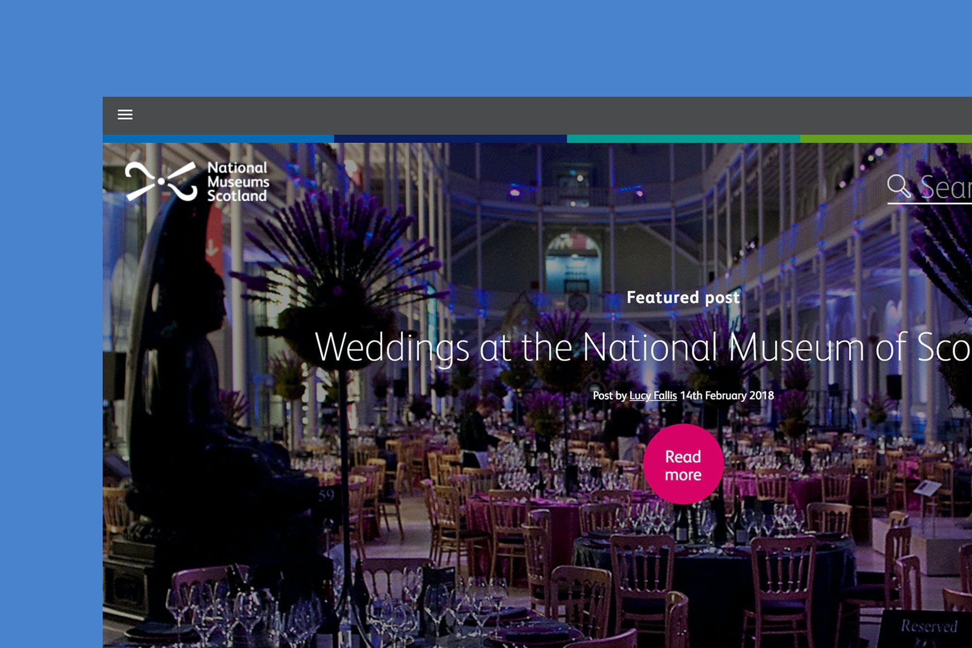 National Museum Scotland Listing 2