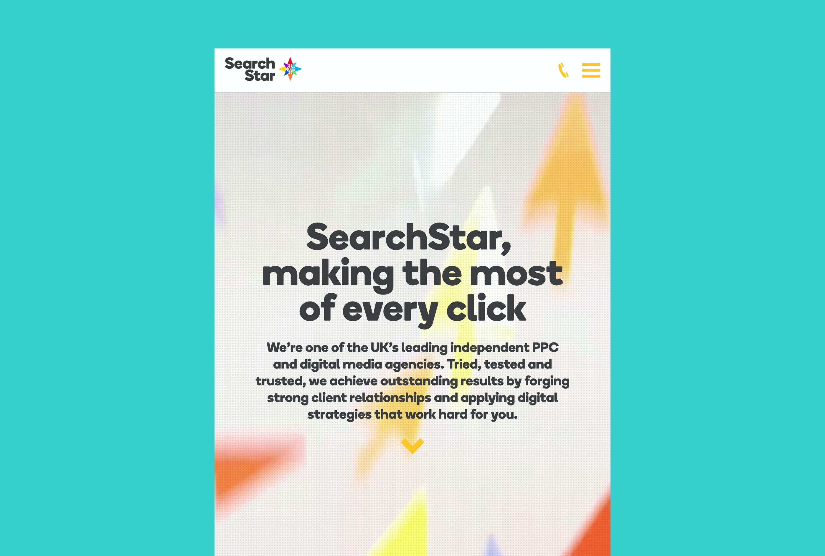 Searchstar Listing 2