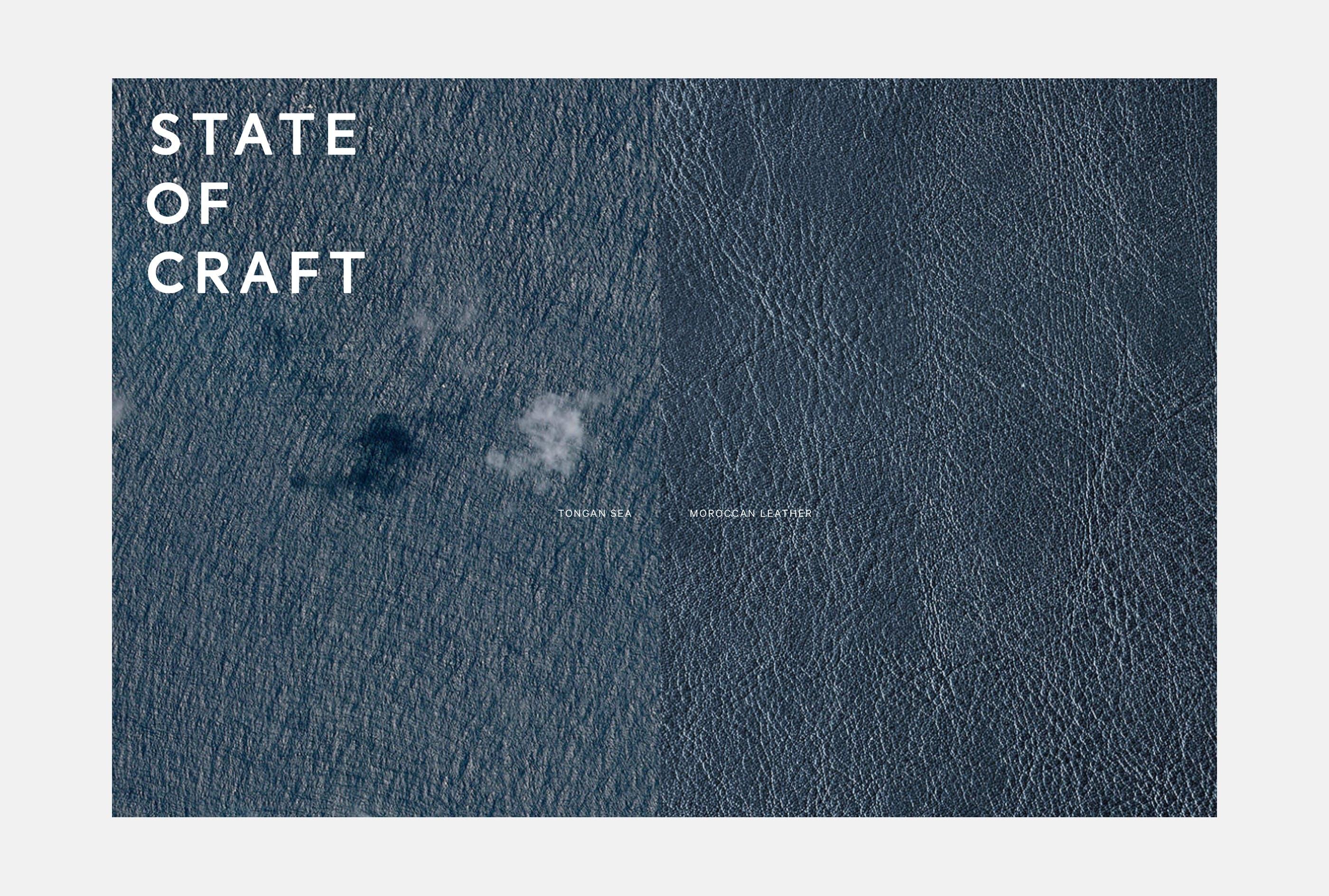 Stateofcraft Blog